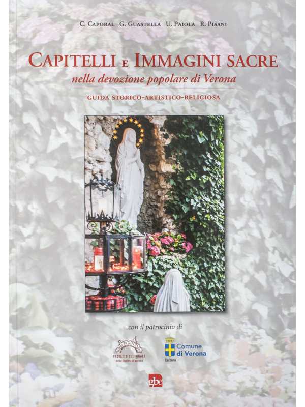 Capitelli e Immagini sacre - 2014