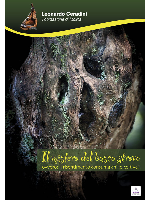 Il mistero del bosco strovo - 2014