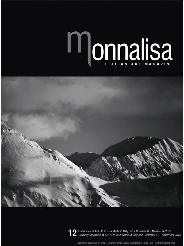 Monnalisa Italian Art Magazine - 2013